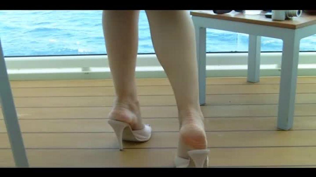 Rose Mules (13cm) on ship (10)