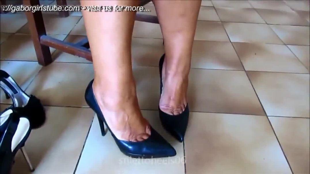 French sexy Boss 3 by Stilettoheels06